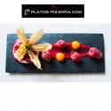 Plato 30x10 cm